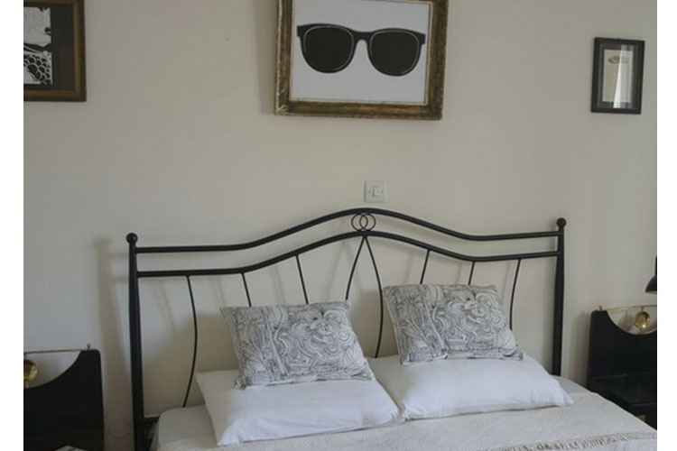 The Harry Belafonte Suite - Alice Inn Athens - Athens