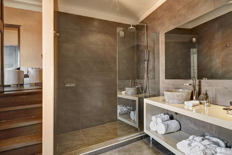 Superior Double Room VIII - Alcanea Boutique Hotel - Chania