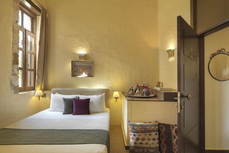 Standard Double Room V - Alcanea Boutique Hotel - Chania