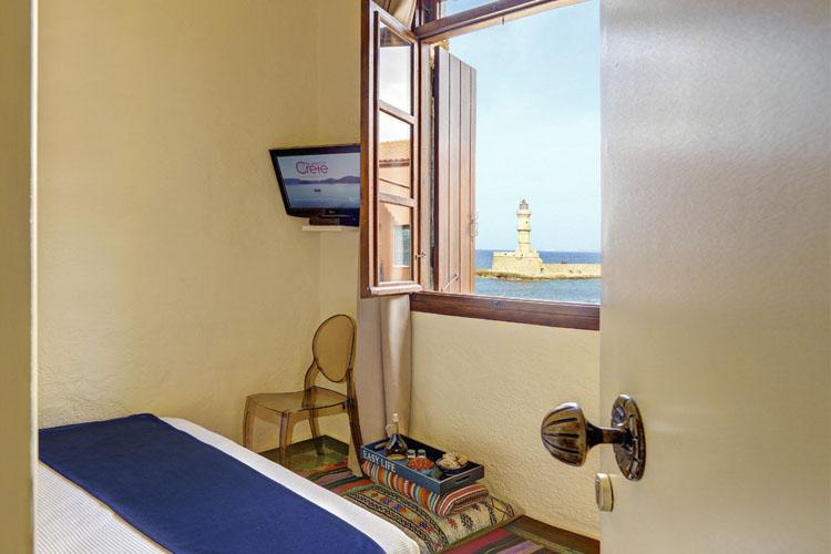 Double Room III - Alcanea Boutique Hotel - Chania