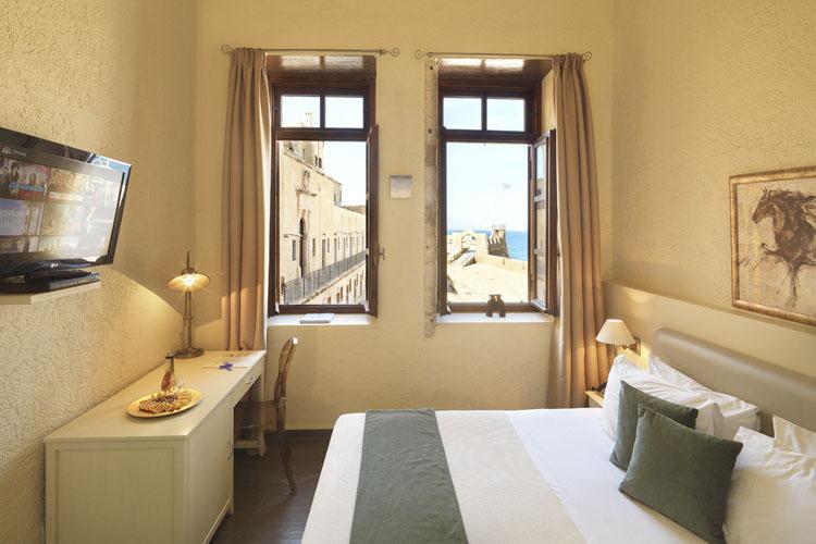Standard Double Room II - Alcanea Boutique Hotel - Chania