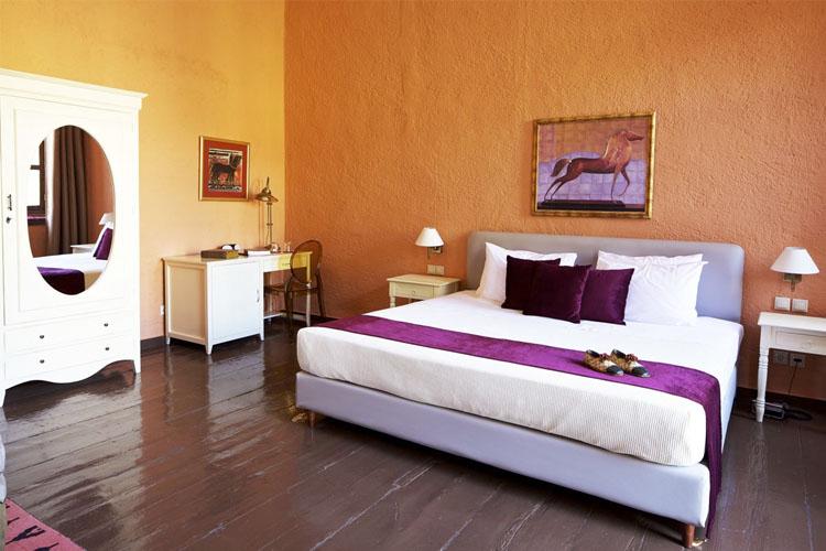 Superior Double with Terrace - Alcanea Boutique Hotel - Chania