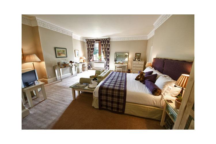 Hotels Near Richmond North Yorkshire