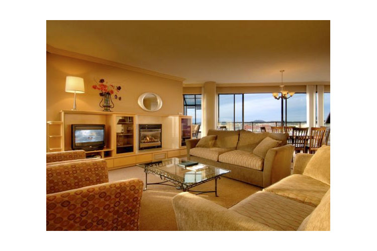 Penthouse Suite - Victoria Regent Waterfront Hotel & Spa - Victoria