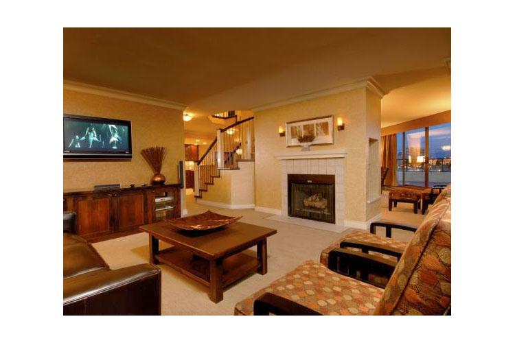 Regency Suite - Victoria Regent Waterfront Hotel & Spa - Victoria