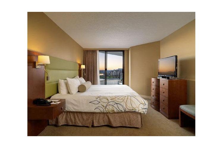 Two Bedroom Suite - Victoria Regent Waterfront Hotel & Spa - Victoria
