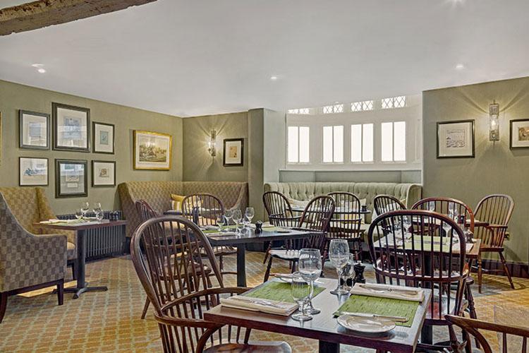 Dining Room - Ellenborough Park - Cheltenham