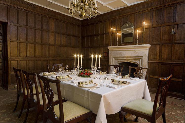 Weddings - Ceremony Rooms - Ellenborough Park - Cheltenham