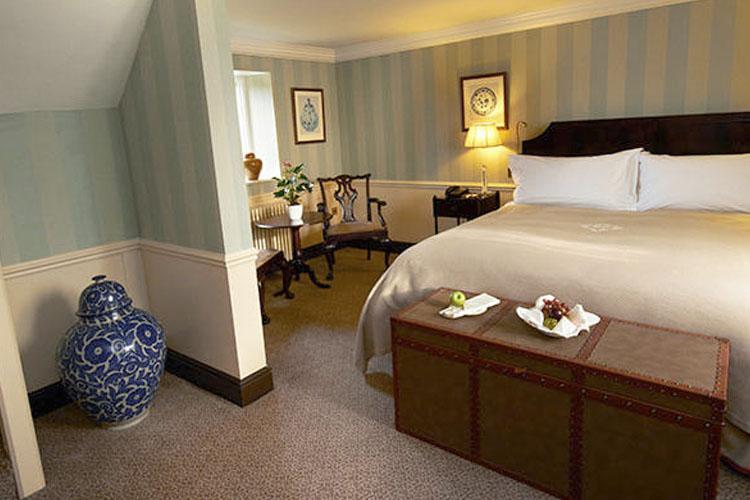 Stormy Fairweather Luxury Room - Ellenborough Park - Cheltenham