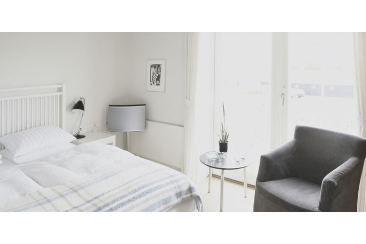 Double Room - Ruths Hotel - Skagen