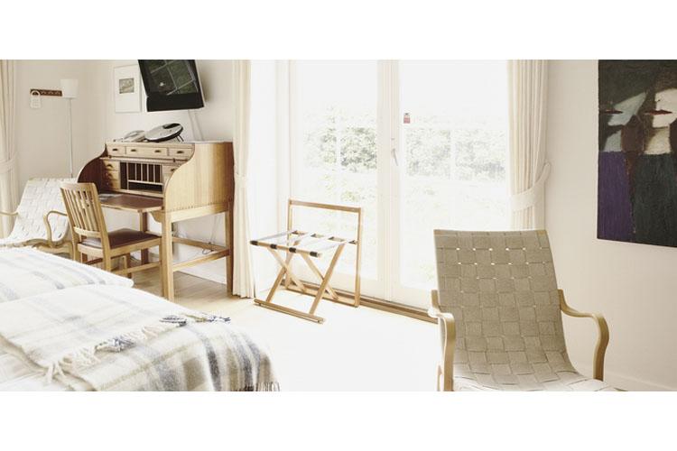 Junior Suite with Jacuzzi - Ruths Hotel - Skagen