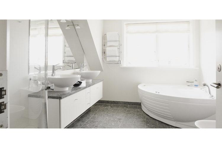The Dagmar Suite - Ruths Hotel - Skagen