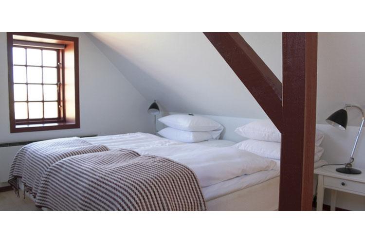 Augusta House - Ruths Hotel - Skagen