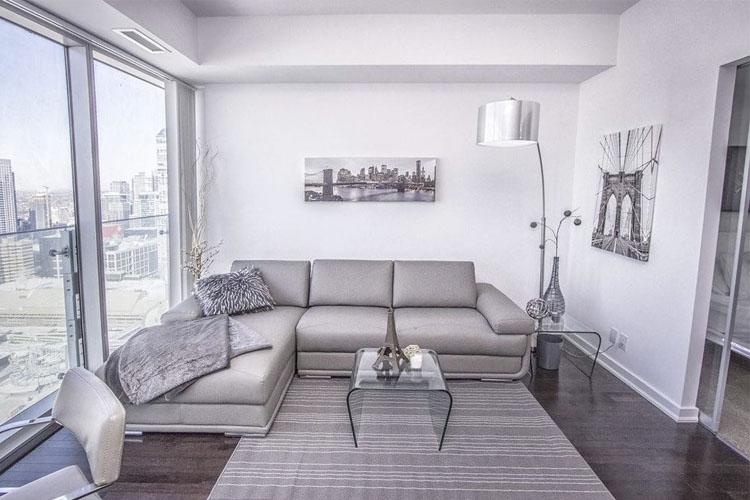 Two Bedroom Apartment - Atlantis Suites - Toronto