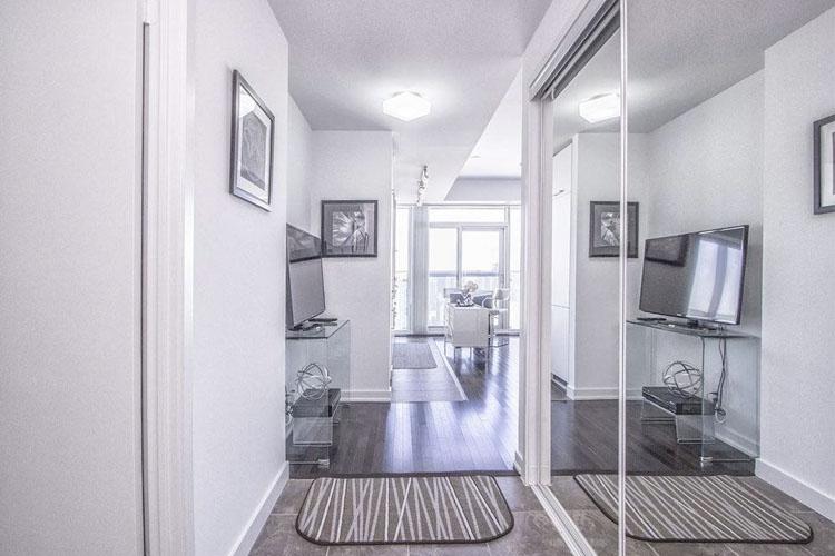 Executive One Bedroom - Atlantis Suites - Toronto