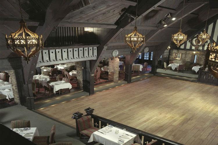 Dining Room - Old Mill Toronto - Toronto