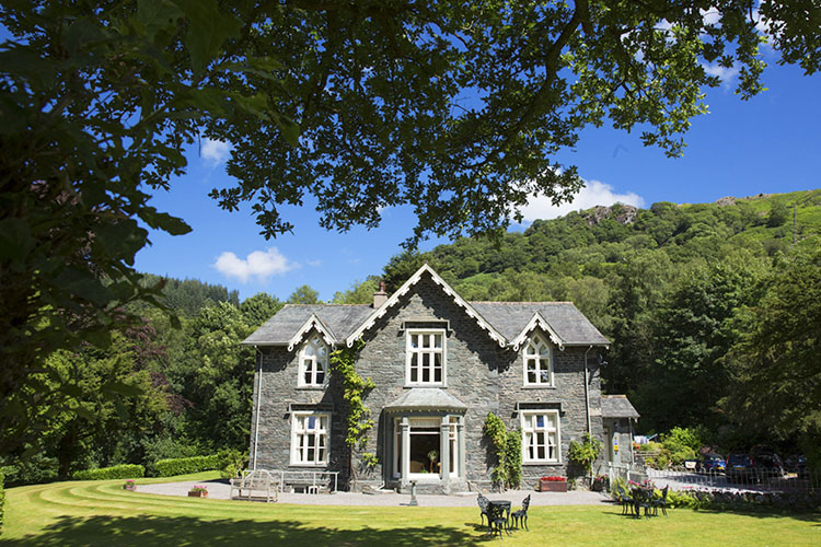 hazelbank country house hotel a boutique hotel in cumbria