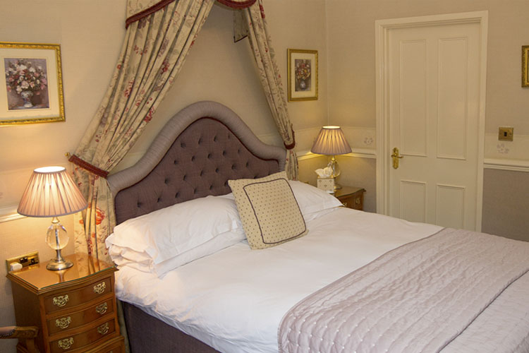 Hazelbank country house hotel ein boutiquehotel in cumbria for Small country hotels