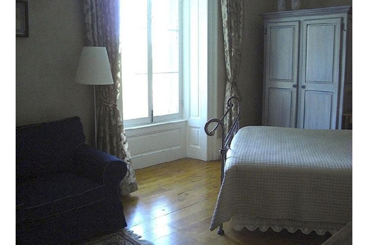 Walter Denaut Room - Denaut Mansion Country Inn - Delta