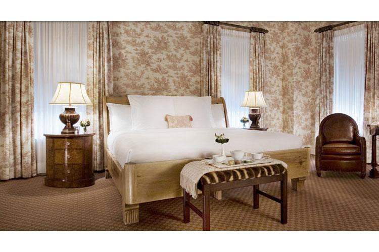 Hotel le st james montreal h tel boutique montr al for Hotel boutique montreal