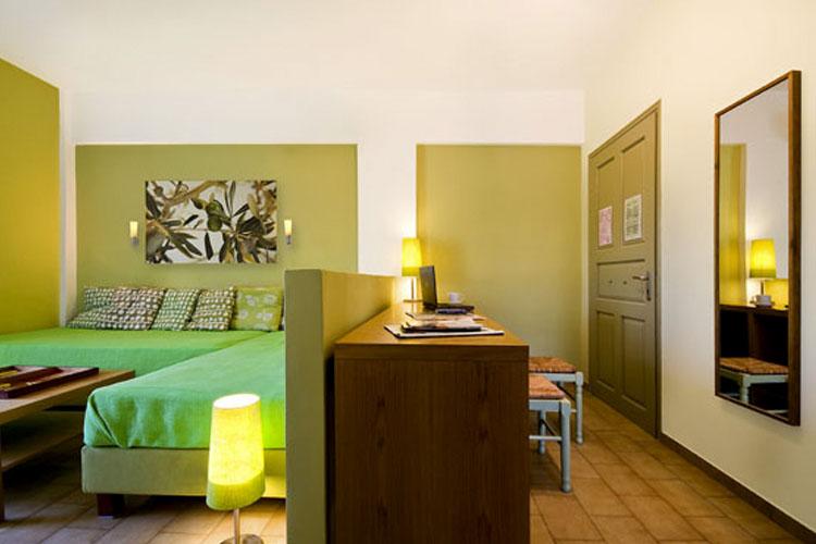 Apartment - Eleonas Studios - Poros