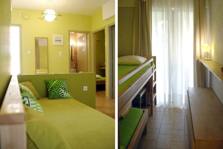 Premium Apartment - Eleonas Studios - Poros