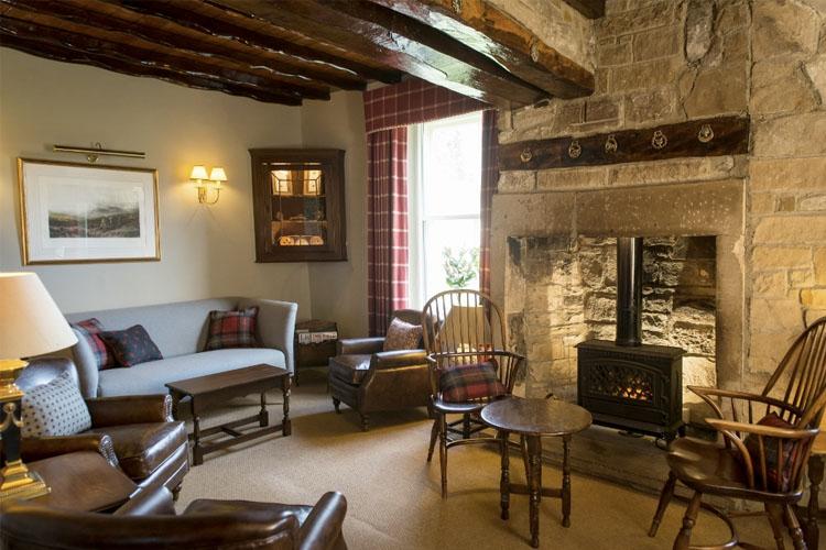 Main Lounge - The Rose & Crown - Barnard Castle