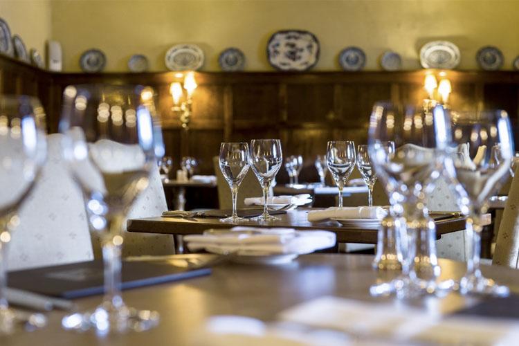 Dining Room - The Rose & Crown - Barnard Castle