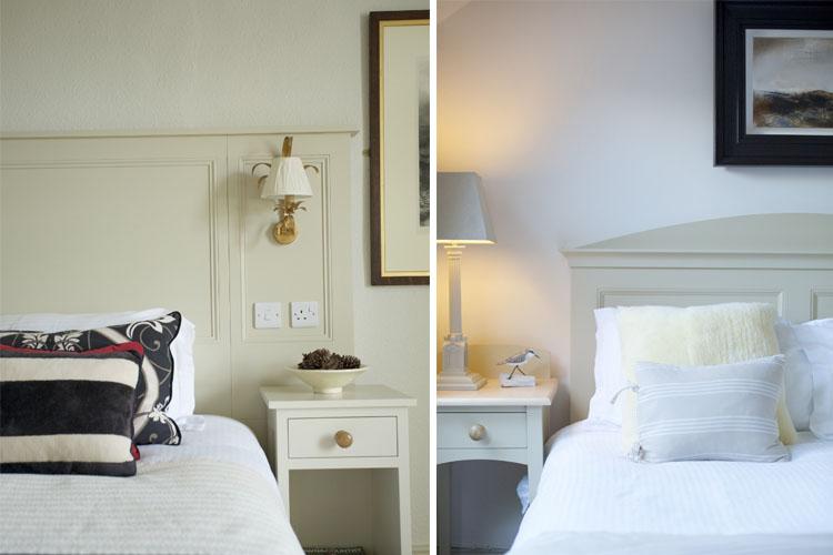 Bedroom - The Rose & Crown - Barnard Castle