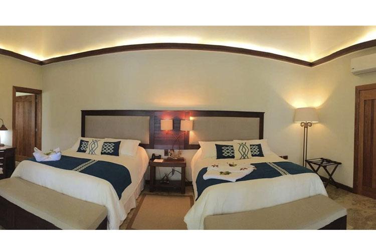 Riviera Suite - Bolontiku Hotel Boutique - San José