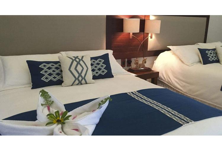 Garden Suite - Bolontiku Hotel Boutique - San José