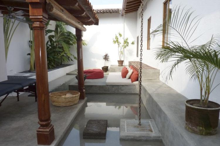 Common Area - Los Patios Hotel - Granada