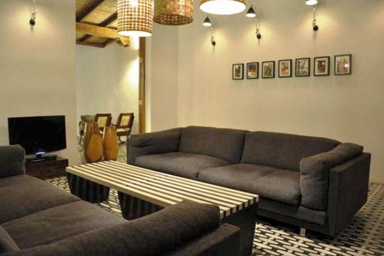 Lounge - Los Patios Hotel - Granada