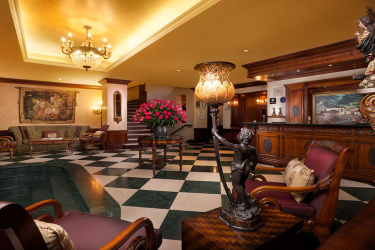 Home Design Quito Part - 33: Great Small Hotels.com