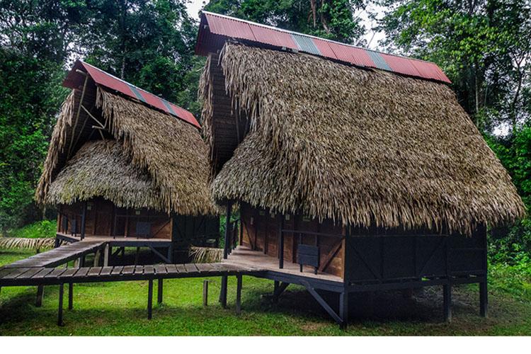 Lodges - Jamu Lodge - Puerto Montúfar