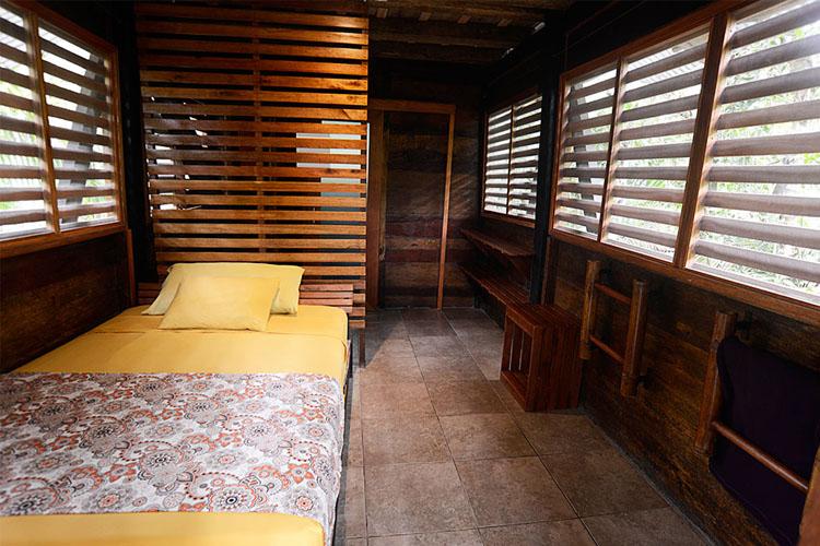 Single Room - Jamu Lodge - Puerto Montúfar