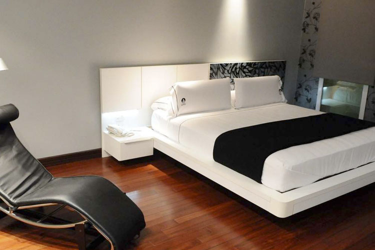 Superior Room - Don Boutique Hotel Montevideo - Montevideo