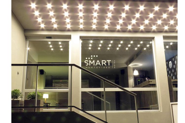 Entrance - Smart Hotel Montevideo - Montevideo