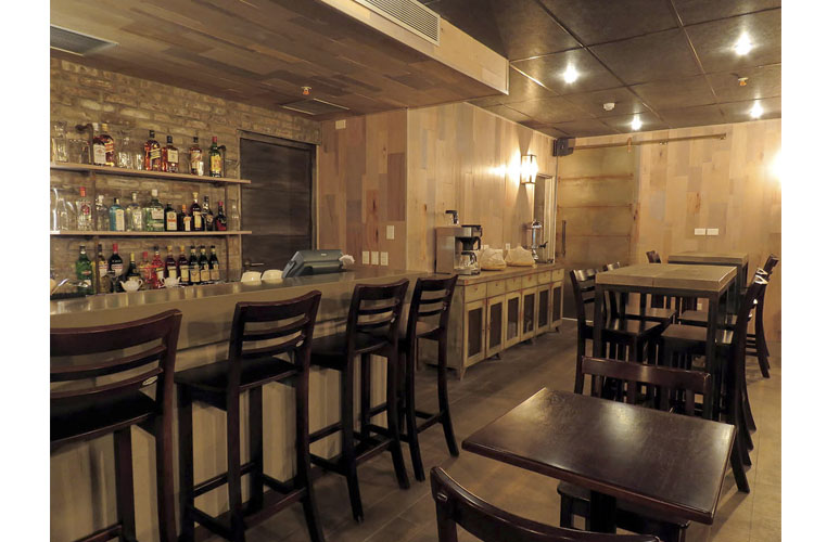 Dining Room - Smart Hotel Montevideo - Montevideo