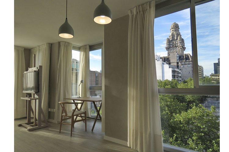 Corner Loft - Smart Hotel Montevideo - Montevideo