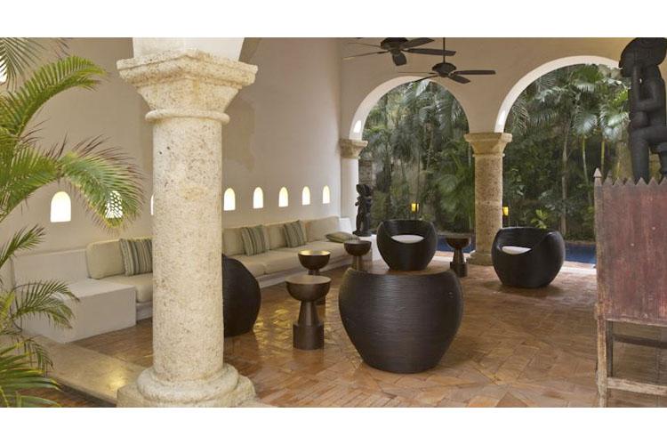 Exterior - Hotel Quadrifolio - Cartagena