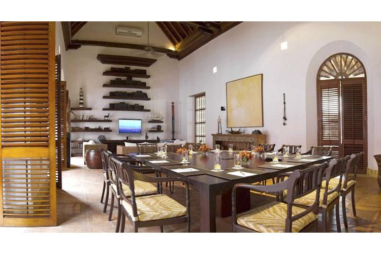 Business Room - Hotel Quadrifolio - Cartagena