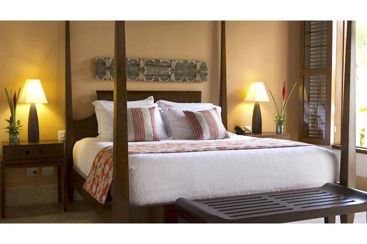 Double Room - Hotel Quadrifolio - Cartagena