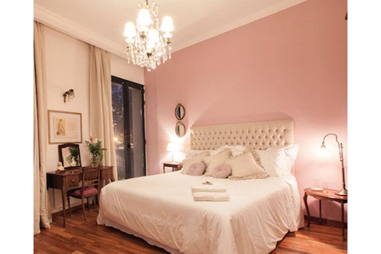 Superior Room Doña Delmira - Alma Histórica Boutique Hotel - Montevideo