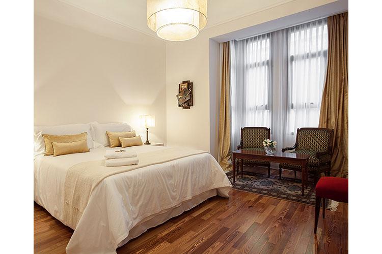Superior Room Don Pedro - Alma Histórica Boutique Hotel - Montevideo