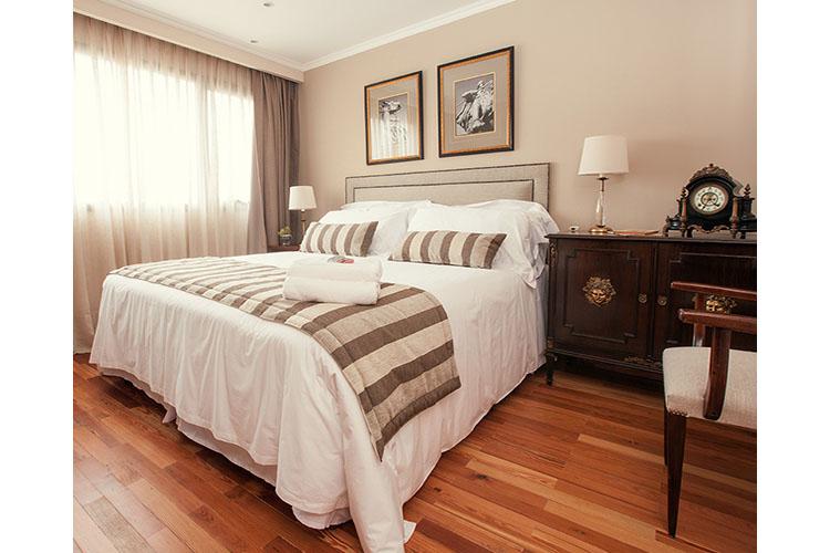 Classic Room Don José - Alma Histórica Boutique Hotel - Montevideo