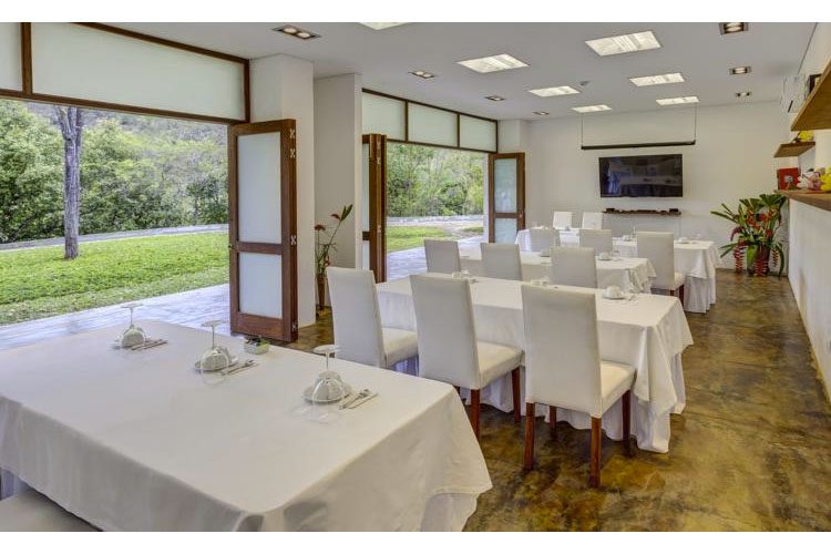 Dining Room - Entremonte Wellness Hotel & Spa - Apulo