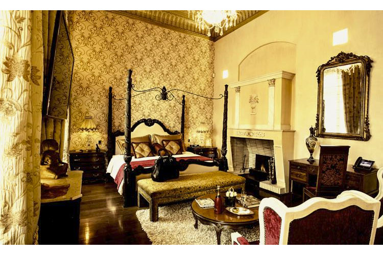 Suite - The Orchids Hotel - Bogotá