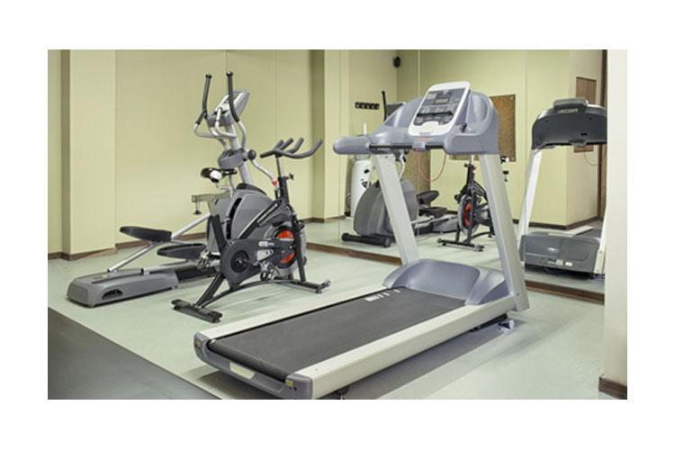 Gym - Movich Casa del Alferez - Cali