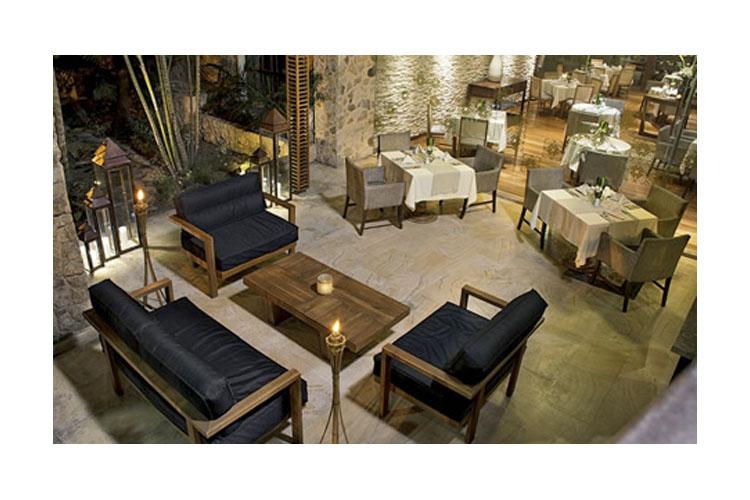 Restaurant - Movich Casa del Alferez - Cali